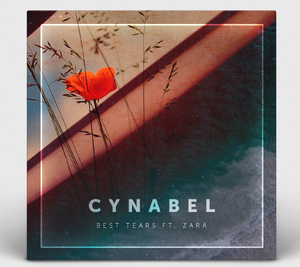 Album Art: Cynabel - Best Tears
