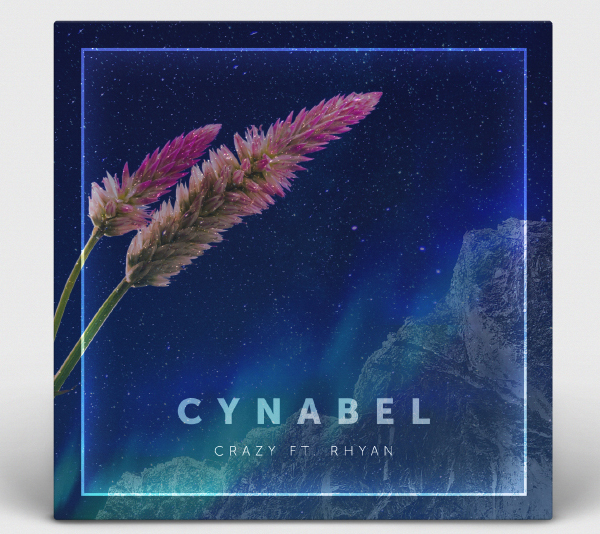 Album Art: Cynabel - Crazy