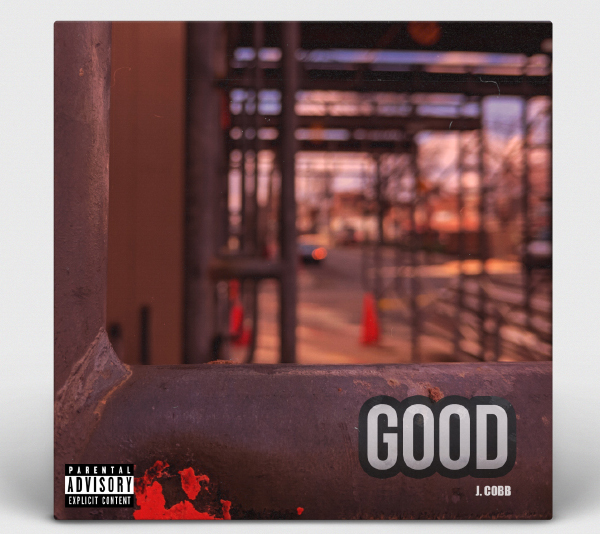 Album Art: J. Cobb - Good