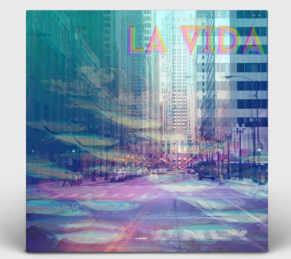 Album Art: La Vida (self-titled)