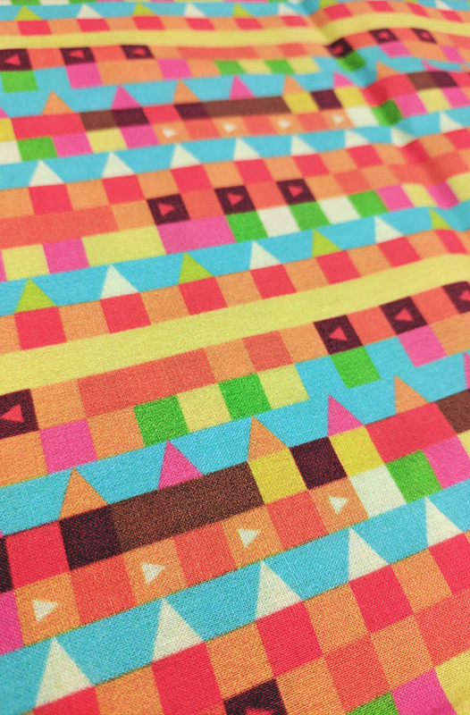 Geometric Fabric Design